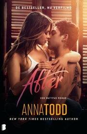 After【電子書籍】[ Anna Todd ]