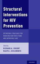 Structural Interventions for HIV Prevention