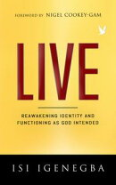 LIVE: Reawakening Identity and Functioning As God Intended