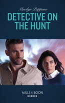 Detective On The Hunt (Mills & Boon Heroes)