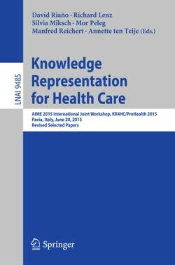 Knowledge Representation for Health Care