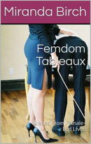 Femdom Tableaux: Scenes From Female-Led Lives