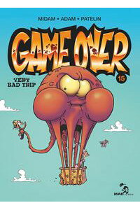 GameOver-Tome15VeryBadTrip