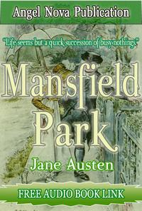 Mansfield Park : [Illustrations and Free Audio Book Link]【電子書籍】[ Jane Austen ]