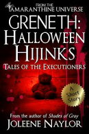 Greneth: Halloween Hijinks (Tales of the Executioners)