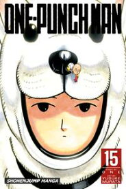 One-Punch Man, Vol. 15【電子書籍】[ ONE ]