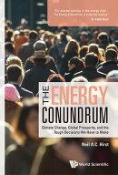 The Energy Conundrum