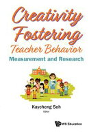 Creativity Fostering Teacher Behavior