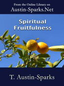 Spiritual Fruitfulness