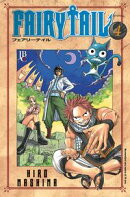 Fairy Tail vol. 04