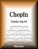 Chopin Études Op.10