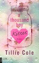 A Thousand Boy Kisses - Poppy und Rune für immer