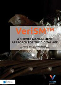 VeriSM TMA service management approach for the digital age【電子書籍】[ Van Haren Publishing ]