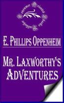 Mr. Laxworthy's Adventures