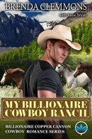 My Billionaire Cowboy Ranch