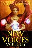 New Voices Vol. 5: Sep-Oct 2019