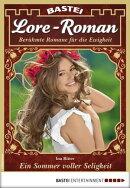 Lore-Roman 30 - Liebesroman