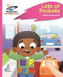 Reading Planet - Lots of Pockets - Pink C: Rocket Phonics