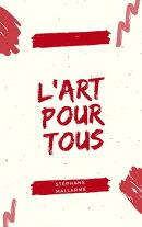 L'art pour tous