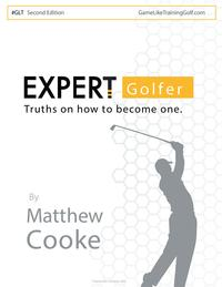 Expert GolferTruths on How to Become One【電子書籍】[ Matthew Cooke ]