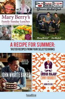 A Recipe for Summer (A Free Sampler)