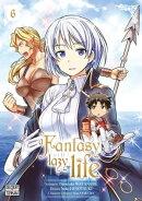 A Fantasy Lazy Life T06
