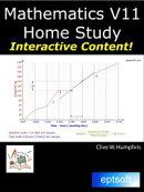 Mathematics V11 Home Study