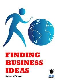 FindingBusinessIdeas