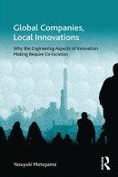 Global Companies, Local Innovations