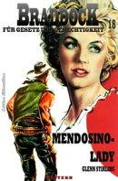 Braddock #18: Mendosino-Lady