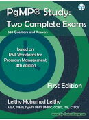 PgMP® Study: Two Complete Exams