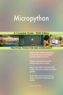 Micropython A Complete Guide - 2020 Edition