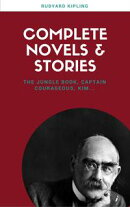 Rudyard Kipling: The Complete Novels and Stories (Lecture Club Classics)