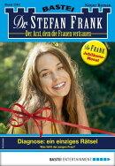Dr. Stefan Frank 2503 - Arztroman
