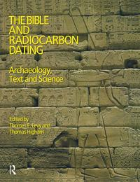 TheBibleandRadiocarbonDatingArchaeology,TextandScience