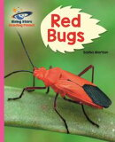 Reading Planet - Red Bugs! - Pink B: Galaxy