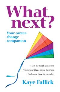 WhatNext?Yourcareer-changecompanion