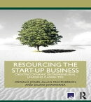 Resourcing the Start-Up Business