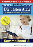 Die besten Ärzte 3 - Sammelband