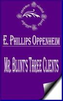 Mr. Blunt's Three Clients