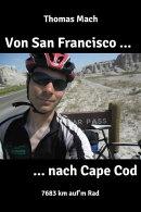 Von San Francisco nach Cape Cod