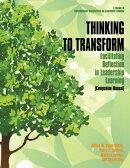 Thinking to Transform Companion Manual