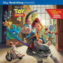 Toy Story 4 Read-Along Storybook