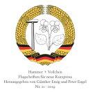 Hammer + Veilchen Nr. 21