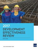 2017 Development Effectiveness Review