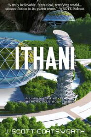 Ithani Liminal Sky: Oberon Cycle Book 1【電子書籍】[ J Scott Coatsworth ]