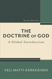 TheDoctrineofGodAGlobalIntroduction
