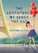 US English - The Adventures of Vince the Cat - Vince Goes to Paris