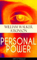 PERSONAL POWER (All 12 Volumes)