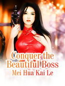 Conquer the Beautiful Boss